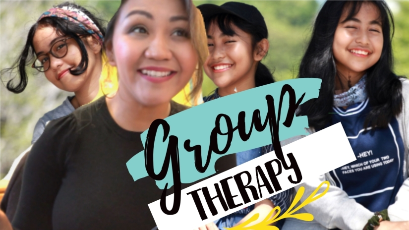 Group Therapy Ice Breaker & Activity for students